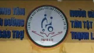 Trại Bảo trợ nuôi dưỡng Người già và Tàn tật Thạnh Lộc