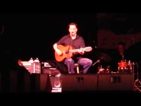 "Sun Kil Moon / Mark Kozelek - ""I Love My Dad"" @ Central Presbyterian Church, SXSW 2014"