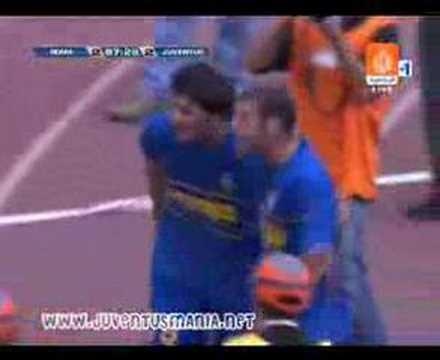 ROMA Vs JUVENTUS 2007/2008