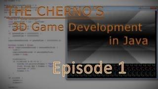 3D Game Programming Episode 1 Window