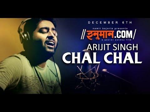 Chal Chal Song By Arijit Singh   Prosenjit Chatterjee   Indradeep Dasgupta   Gaurav Pandey