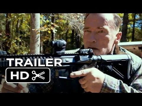 Sabotage Official Trailer #3 - Brotherhood (2014) - Arnold Schwarzenegger Movie HD