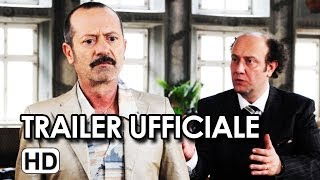 Un Boss In Salotto Trailer Ufficiale (2014) Rocco