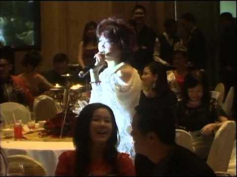 Grand Finale of Mrs Malaysia Globe 2014 Artist Performance (Part 3)