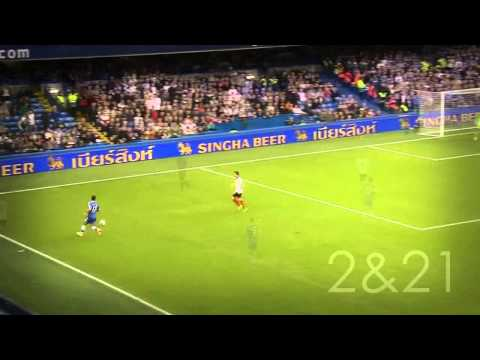 Oscar - Chelsea EPL Mid-Season Review (2013/14) [HD] - Part I