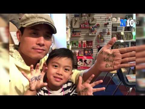 Trịnh Hội - Những Chuyến Đi Dài Cho Việt Nam - P1