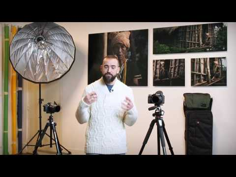 Discover the Manfrotto Lens Filter Suite with Jonatan Hernandez