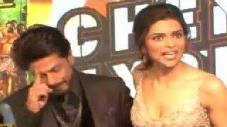 deepika ugly fight with media, bollywood celebs ugly fight with media, Shahrukh khan, salman khan,  Ranbir Kapoor, Priyanka Chopra, Deepika Padukone