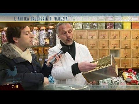 La più antica drogheria di Venezia