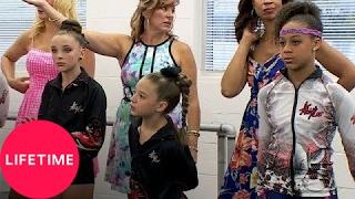 Dance Moms: Bonus Scene: Jeanette Wants Revenge (S4, E30