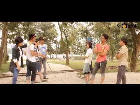 Người Trong Ao Hồ - Parody Bụi Đời Chợ Lớn - Kmera Team