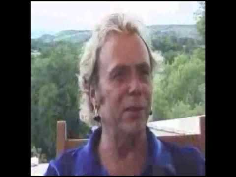 Dr. Patrick Flanagan on Crystal Energy (Hunza Water) Hydrogen