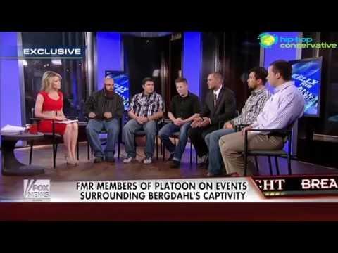 Sgt. Bowe Bergdahl's platoon members speak out - Part One