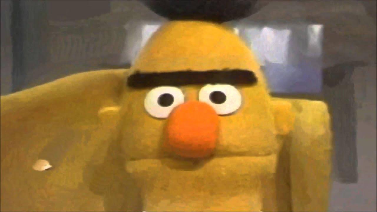 Bert Discovers Walters Secret - YouTube
