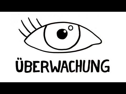 Überwachungsstaat - Was ist das