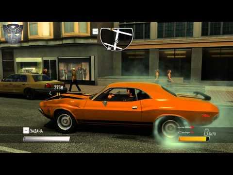 Мнение по игре Driver: San Francisco [Обзор]