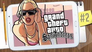 GTA San Andreas Najlepsze Gry Na Androida/iOS'a #2