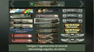 MW3 Guia De Como Conseguir Todos Los Titulos En PS3.mp4