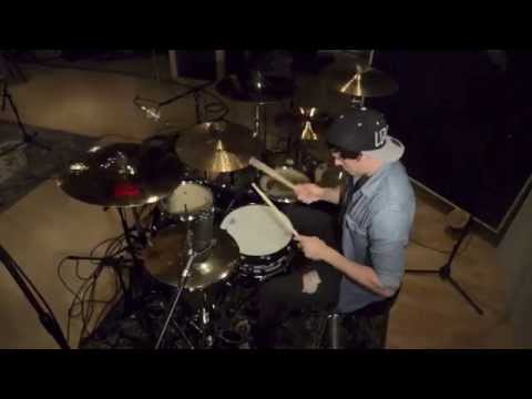 Marco Kagel - Pierce The Veil - King For A Day (Drum Cover)