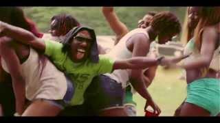 Lion J feat Dj Luc Gwada CHARAL