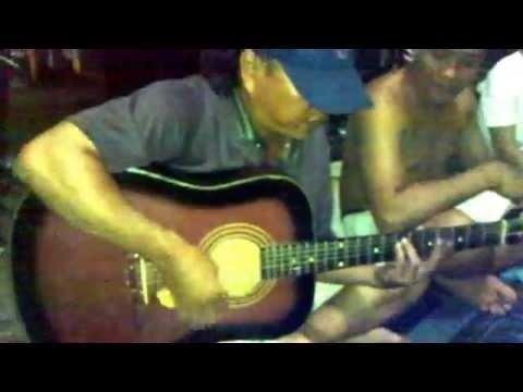 Guitar Củ Chi 2 - Phuclai - Áo mới Cà Mau