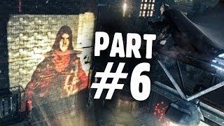 Batman: Arkham Origins Walkthrough Gameplay Part 6