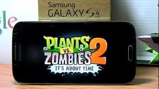 Plantas Vs Zombies 2 Por Fin En ANDROID! Gratis [apk