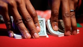 How To Count Cards In Blackjack Gambling Tips
