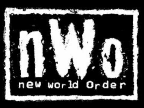 nWo (Rockhouse) Theme Remix (Prod. by Madd Rich)