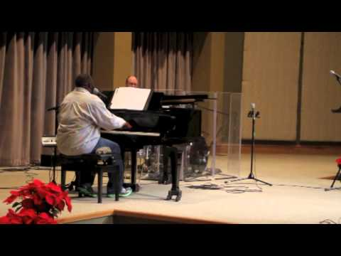Gospel Sing Night with Marvin Williams Part 2 of 4