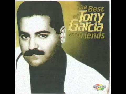 Tony Garcia Forever 'Can't let you go'   YouTube