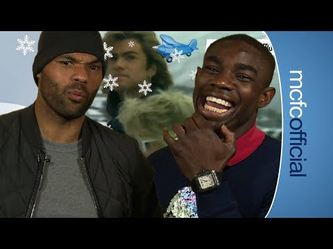 FUNNY! MICAH, JOLEON & WHAM | Advent Calendar | December 7