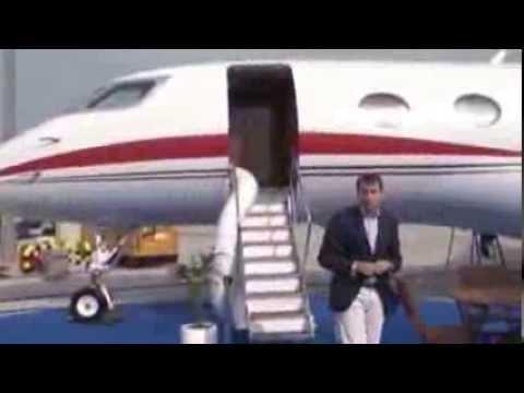 Máy bay 65 triệu USD đắt nhất thế giới