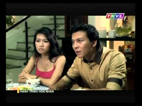Hanh Trinh Hon Nhan tap 08