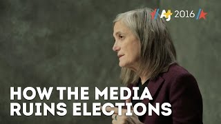 The Media is Ruining Elections