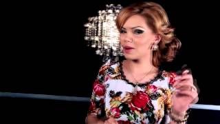 MADALINA - ASA-MI DORESC DRAGOSTEA 2014 [VIDEO ORIGINAL HD]