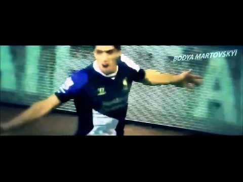 Luis Suárez ● Dribbling, Skills & Goals 2014