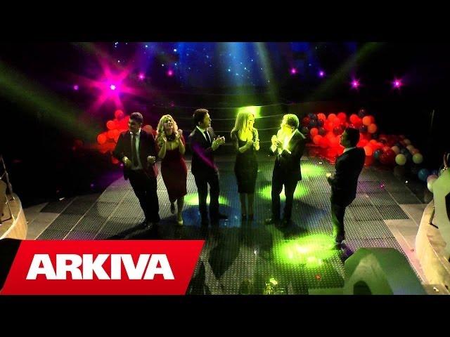 Grupi Emracom - Potpuri (Official Video HD)