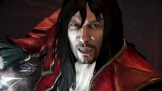 Castlevania Lords of Shadow 2 Toy Maker Gameplay