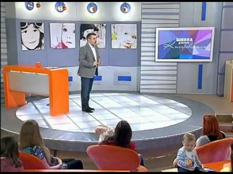 Домашние роды: школа доктора Комаровского