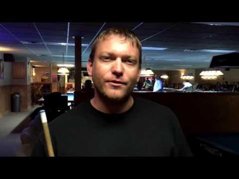 Pro Pool Academy Testimonial by Drew