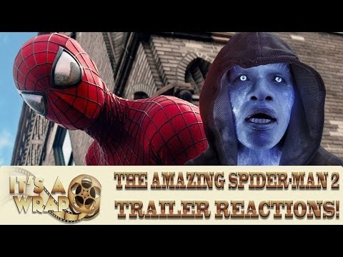Spider Man 2 Trailer Reactions: It's A Wrap!