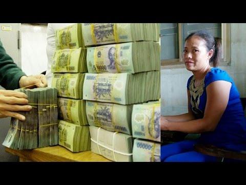 Người phụ nữ may mắn nhất Việt Nam trúng số 92 tỷ ăn không ngon, ngủ không yên vì sợ bị cướp