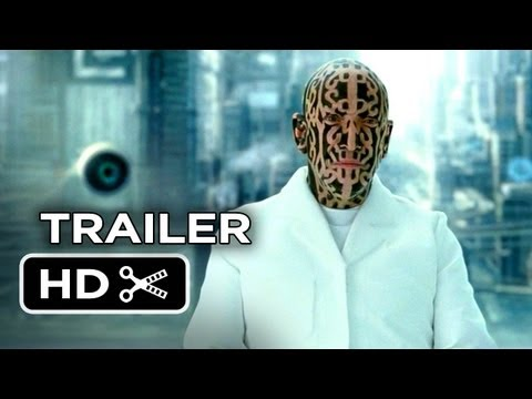 Mr. Nobody Official US Release Trailer #1 (2013) - Jared Leto, Diane Kruger Movie HD, wow!!