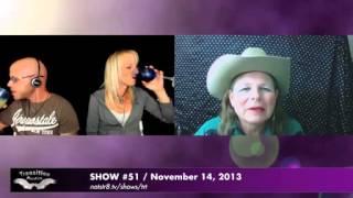 Transition Radio TV #51   Camilla Rose   Video Dailymotion 380