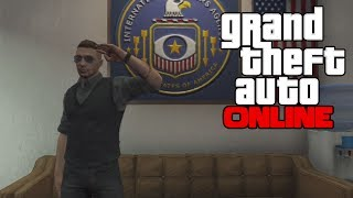GTA 5 Online Secrets: Accessible Building (IAA Building)  (GTA V Multiplayer) Secret Rooms On GTA