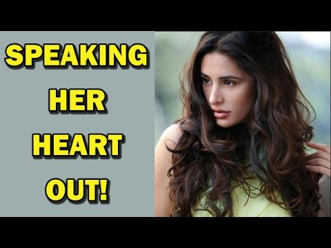Nargis Fakhri's Candid Interview - EXCLUSIVE!