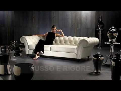 Divani poltrone sofa 39 novita 39 2012 reggio emilia for Mainini arreda e illumina parma pr
