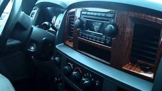 2006 Dodge Ram 1500 Mega Cab (Stk# 79550) videos
