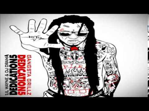 Lil Wayne   Some Type Of Way feat  T I  Dedication 5)